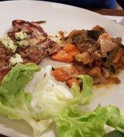 Restaurant Grill Le Courcelles