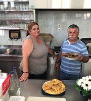 Kafenion Petros Fatouros