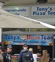 Tony's Pizza Team