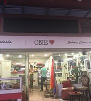 OneLove cafè