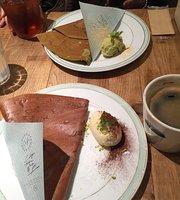 Gelato Pique Cafe Fujii Daimaru