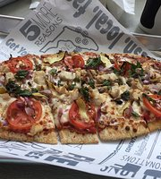 Pizza @