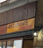 Ristorante Pizzeria San Francisco