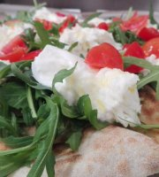 Pizzeria Bioquadro