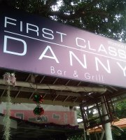 ‪First Class Danny Bar & Grill‬