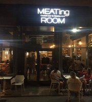 MEATing Room Coctail Bar & Restaurant