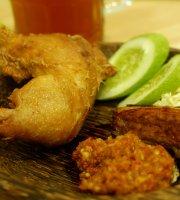Ayam Goreng Mamsus
