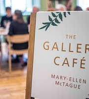 Manchester Art Gallery Cafe