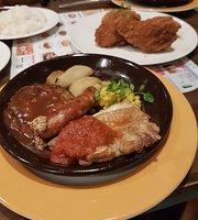 Jonathan's Shinjuku Gyoemmae