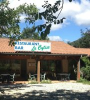 Restaurant Le Cytise