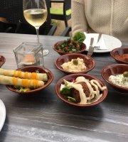Cafe - Restaurant Bastet