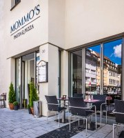 Mommo's Pasta & Pizza