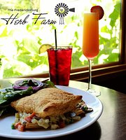 Farm Haus Bistro at Fredericksburg Herb Farm