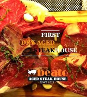 The Beato Aged Steakhouse