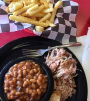 Two Brothers BBQ and Burger Grill