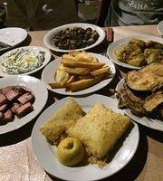 Koumos - Cretan Traditional Tavern