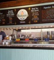 Hansen's Ice Cream Parlor