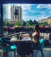 Cafe & Bistro Pastel