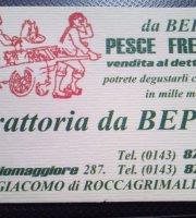Trattoria Da Beppe