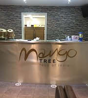 Mango Tree Food of India