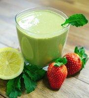 Gaea Juice - Organic Juice & Smoothie Bar