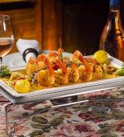 Baoba Bar e Restaurante