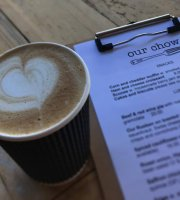 Our Chow Pop Up Cafe