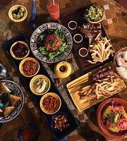 Restaurant Chez L'habitant Amazigh