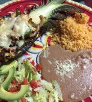Los Maya's Mexican Grill