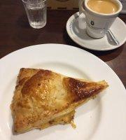 Balzack's Cafe