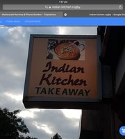 Brownsover Indian Takeaway