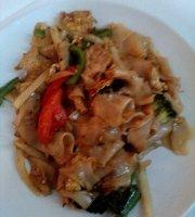Jasmine Thai Restaurant & Lounge