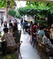 Antonis Cafe