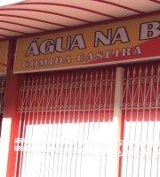 Restaurante Agua Na Boca - Barra Bonita
