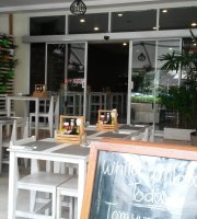 white bamboo restaurant