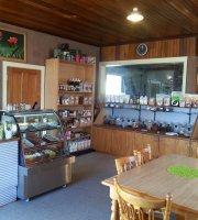 Soulfood Organics & Cafe