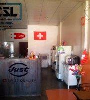 CSL Restaurant