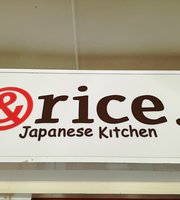 And Rice Japanese Kitchen