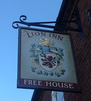 The Lion Inn & Restaurant