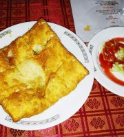 Cafe Dhanshiri