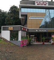 Taaza Restaurant
