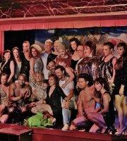 El Plata Cabaret