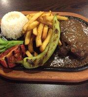 Alinda Cafe & Restaurant