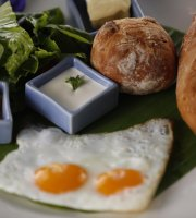 Indigo Cafe Vientiane