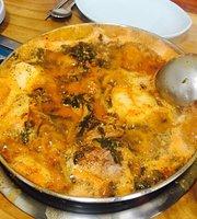 Jueun Pork Back-Bone Stew
