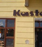 Cukrárna Kaštánek