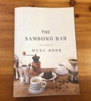 Sambong Bar