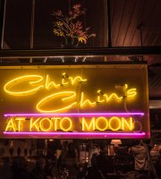 Chin Chin's at Koto Moon