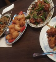Dragon House Indian Chinese Halal Restaurant