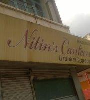 Nitins Canteen